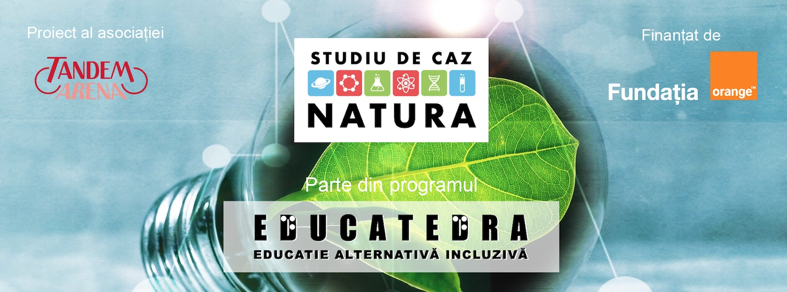 Studiu de caz: Natura
